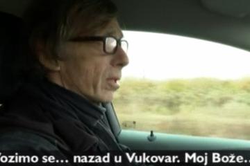 Američki fotoreporter nakon 28 godina opet u Vukovaru: Plakao sam zbog žene odrubljene glave