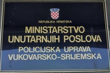 Policija: Kaznena prijava za skandiranje u Borovu