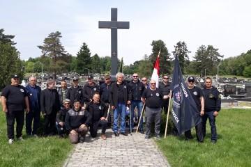 Obilježavanje 75. obljetnice Bleiburške tragedije hrvatskog naroda