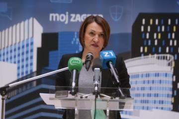 Zamjenica Bandića: Svjesni smo epidemiološke situacije i maksimalno ćemo se pridržavati mjera. Svaki trenutak je dobar za oprostiti se