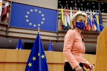 Ursula von der Leyen pozvala članice EU-a na odustajanje od dijela suvereniteta