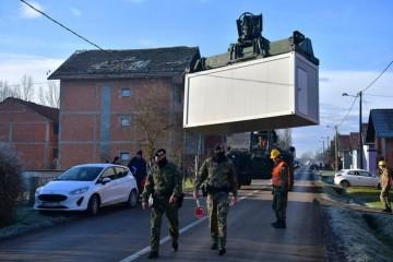 RASPLAKAO SE: 'Vojska se probila do čovjeka kod kojeg nitko nije bio od potresa'