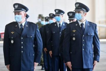 Obilježen Dan 93. krila HRZ-a i 28. obljetnica pogibije pripadnika postrojbe
