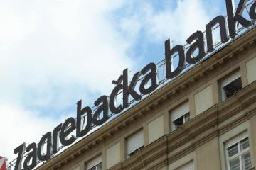 Dvoje zaposlenika Zagrebačke banke pozitivno je na koronu