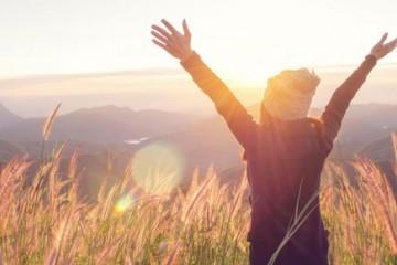 Čovjekova duhovna sreća je između skepticizma ( sumnjičavosti ) i perfekcionizma