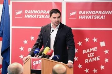 Bernardić: Dobio sam znanje, a ne novac, pa ga ne mogu ni vratiti