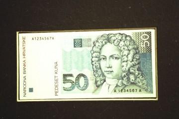 Policija upozorava: Pojavile su se krivotvorene novčanice