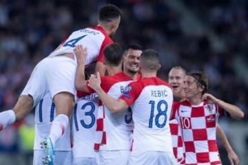 """Slovački mediji o Vatrenima: """"Grandiozna Hrvatska nas rastrgala"""""""
