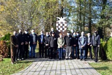 Obilježena 29. obljetnica osnivanja HOS-a Orahovica: Mato Bubaš hrvatskim braniteljima uputio snažnu poruku