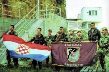 Marinko Čavara: 'HVO je dao veliki doprinos u obrani hrvatskog naroda i opstanka BiH kao države'