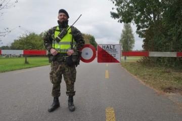 ŠVICARSKA MOBILIZIRA VOJSKU: Sustav je pred kolapsom, 'ne stižemo evidentirati nove slučajeve'