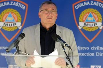 U Hrvatskoj 8 novih slučajeva, skoro svi vezani uz švedski let