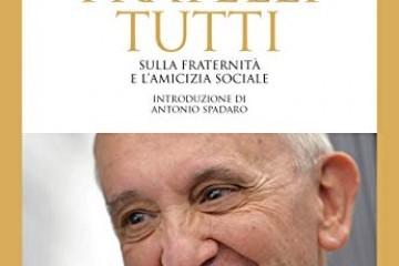 """Što papa Franjo poručuje čovječanstvu enciklikom """" Fratelli tutti"""""""