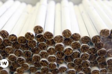 Akcija ''Nicotiana 4'' : U akciji policije i Uskoka razbijena skupina krijumčara cigareta i duhana