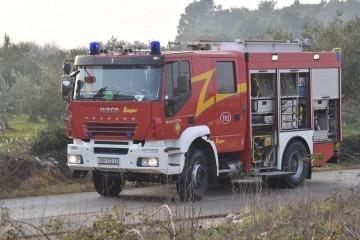 Planula kuća: Nakon gašenja požara pronašli mrtvog čovjeka