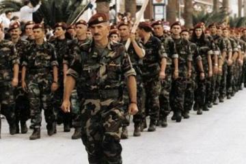 Trideseta obljetnica legendarne 4. gardijske brigade HV