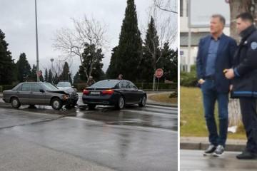 Zdravko Mamić imao prometnu nesreću u Bosni i Hercegovini