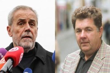 Snimljen najvažniji dokaz, Bandić govori Lončariću: 'Nema džabe ni u stare babe! Želim sto komada po 500 eura'