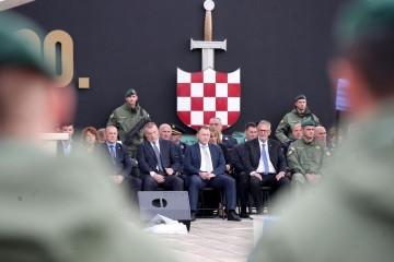 Zapovjednik Bilobrk: Poslije rata bili smo malo zaboravljeni, ali sadašnja politika ima sluha za nas