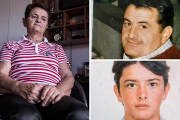 Četnici su Vesni u samo dva mjeseca ubili sina i supruga
