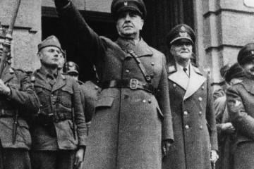 Šef Glavnog stana poglavnika Ante Pavelića bio je Srbin...