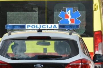 Brutalni napad u centru Splita: Šipkama su izudarali muškarca