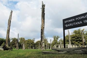 PROGRAM: Mimohod pobjednika i komemoracija na Spomen-području Barutana - Bjelovar