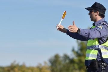 Vozači, oprez! Policija provodi veliku akciju u cijeloj Hrvatskoj, na ove će stvari posebno obratiti pozornost