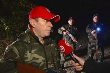 """Uhićen Andrej Šiško, vođa """"Štajerske straže"""": Htio se približiti Pahoru i predati se pred očima javnosti"""