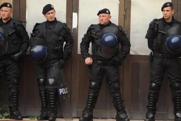 Novo priopćenje splitske policije uoči večerašnje utakmice na Poljudu