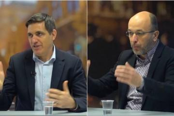 """(VIDEO) Macan i Skoko: """"I Milanović i Kolinda su mislili da će lako u drugi krug, prevarili su se…"""""""