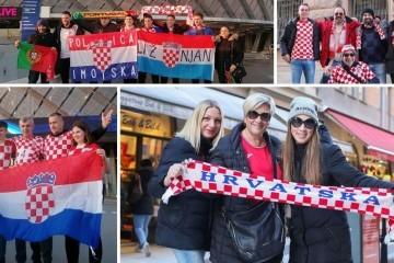 Hrvati potegnuli do Švedske: Već imamo ulaznice za finale!