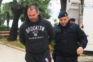 Vojna afera: Pavlović drugi put pušten da se brani sa slobode