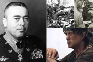 Hrvatski 'Rambo': MJ Novosel u Vijetnamu spasio tisuće ljudi