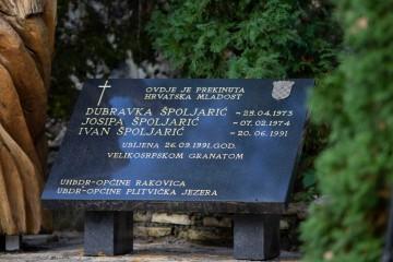 Smrt najmlađe žrtve Domovinskog rata ne smije se zaboraviti