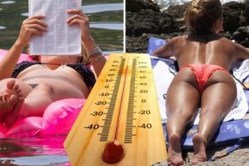 Pripremite se na pakao: Ovo bi mogla biti najtoplija godina...