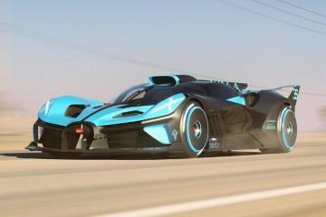 RIMAC zapošljava još 1.500 ljudi, preuzima Bugatti!
