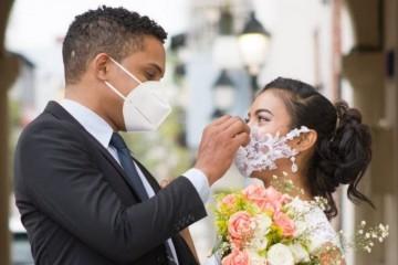 STROGA PRAVILA ZA MLADENCE Bez digitalne putovnice, brzih testova i liječničke potvrde nema svadbe, ako nećete riskirati kaznenu prijavu