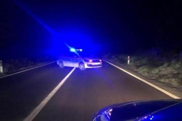 Teška nesreća u Marini: Sudar tri vozila, dvoje ljudi ozlijeđeno