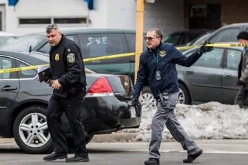 Pucnjava u SAD-u: Ubio petero ljudi u pivovari, a potom i sebe