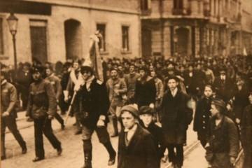 5. prosinca 1918. Prosinačke žrtve (Zagreb) – Jugoslavija je počela živjeti na grobovima Hrvata, a tako je i umrla!