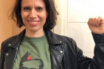 Katarina Peović izletjela sa Odbora za ratne veterane