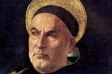 Sveti Toma – jednostavan, učen, ponizan redovnik i vrstan teolog