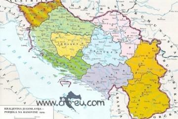 29. lipnja 1929. Pokušaj stvaranja jugoslavenske nacije – zašto je namjera bila Hrvate utopiti u Jugoslavene?