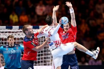 Pogledajte što norveški mediji pišu nakon poraza, još ne mogu vjerovati da neće u finalni boj