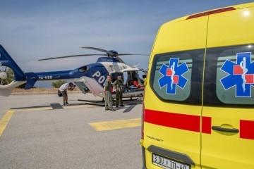 Uništio rasvjetu na heliodromu u Hvaru: 'Pacijenti su ugroženi'