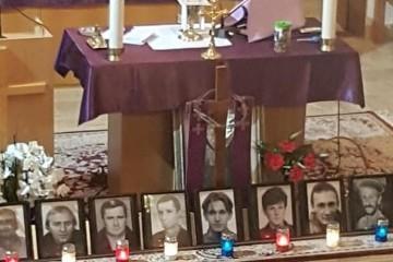 Sjećanje na 08. ožujka i nadčovječansku borbu brčanskih Hrvata na Boderištu