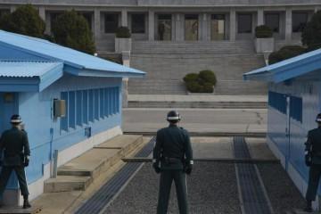 Vratio se Kim, a i opasnosti na granici: Razmjena vatre Koreja