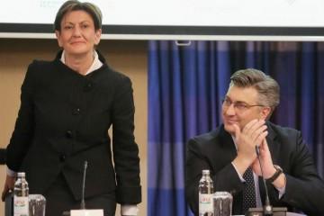 U krizni stožer za ekonomiju idu poduzetnici, Dalić otpada?