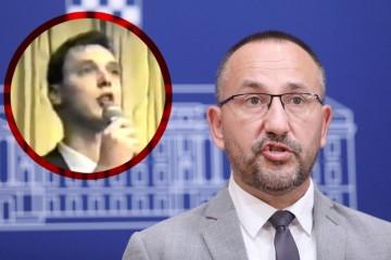 Zekanović: Koliko je dragovoljaca iz Vučićeve Srbije rušilo kuće oko Petrinje?